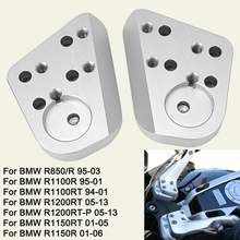 Handlebar Riser for BMW R1100R R1100RT Handlebar Riser for BMW R1200RT R1200RT P Handlebar Riser for BMW R1150R R1150RT R850 R