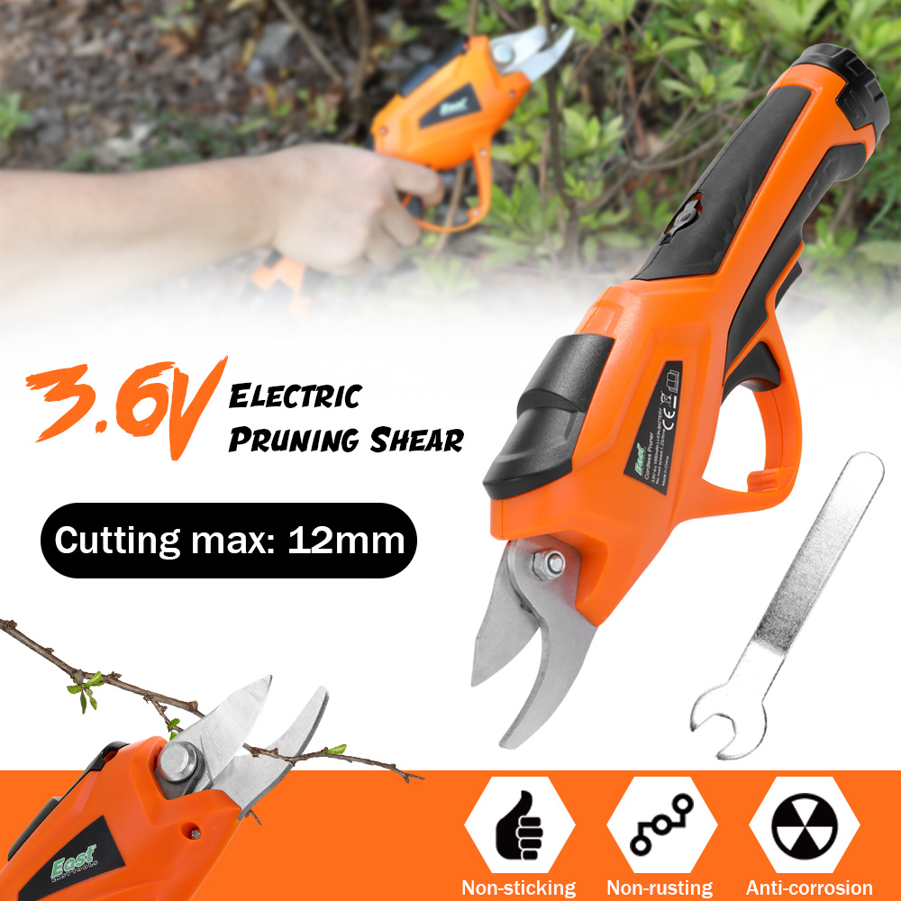 Tool - 3.6V Electric Branch Cutter Pruning Shear