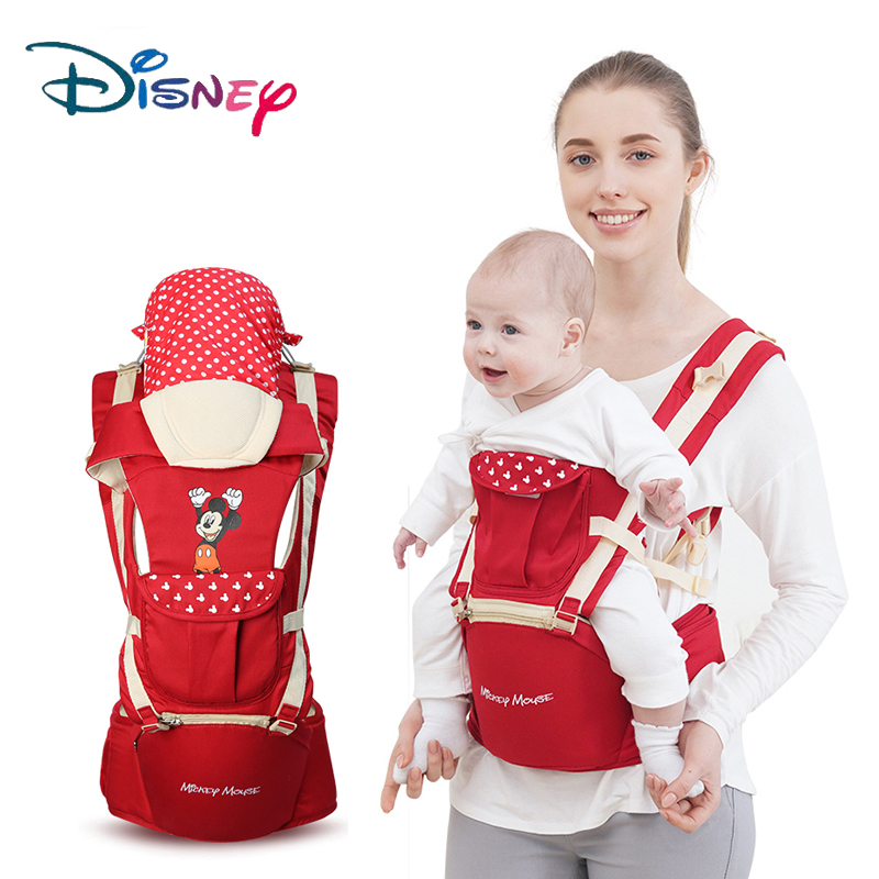 Baby Carrier Multifunctional Front Facing Baby Carrier Infant Bebe High Quality Sling Backpack Pouch Wrap Kangaroo 0-36 Months