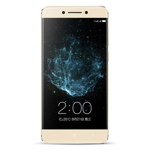 Image 4 - Original Letv LeEco Le Max 2 X820/ Le Pro 3 X720 / X722 Android 6.0 4G LTE Smartphone celular  Touch ID Support Google playstore