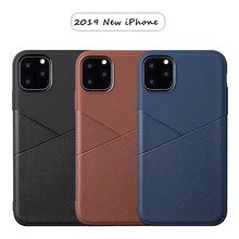 Case For Apple iPhone 11 Pro Max Case Silicone Style Shockproof Back Case Cover  for iPhone 6 6S 7 8 Plus X XS Max XR Case new iphone case for iphone 11 for iphone11 pro max 5 8 inches 6 1 inches 6 8 inches 6 6s 7 8 plus ix xr max x fashion back cover