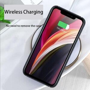 Image 5 - 0.7ミリメートル超薄型アラミド繊維ケースiphone 12プロマックス12Pro炭素繊維iphone 12ミニ11 xs最大xr 11Proシェル