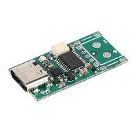Tipo-c USB-C pd2.0 3.0 vez dc usb rápido carregamento gatilho polling detector