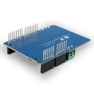 Image 5 - Elecrow 듀얼 채널 h 브리지 모터 Shield V1.5 드라이버 irf3205s mosfet dc 모터 8a 22 v 전자 diy 키트