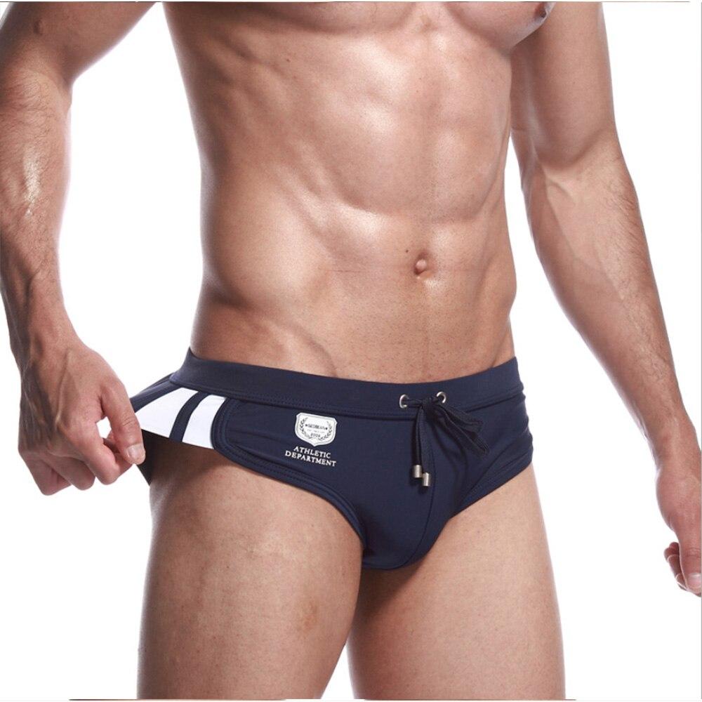 2021 мужские плавательные аксессуары, сексуальные мужские летние модные новые мужские купальники, Пляжное Спортивное нижнее белье для серфи...