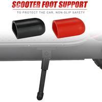 Funda protectora de silicona para soporte de pie de patinete eléctrico, accesorios para Xiaomi Ninebot M365 ES2