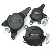 אופנועים מנוע כיסוי הגנת מקרה עבור GB מירוץ מקרה עבור הונדה CBR1000RR 2008 2016 09 10 11 12 13 14 15