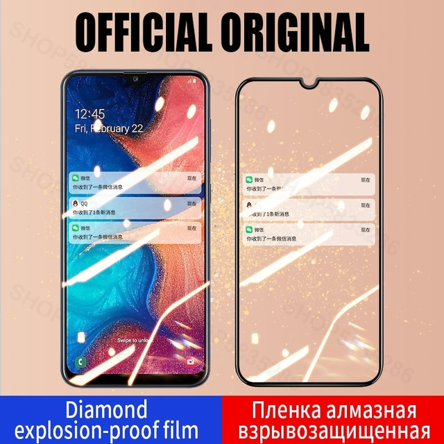 11D Tempered Glass For Samsung Galaxy A01 Core A11 A21 A31 A41 A51 A71 Screen Protector M11 M21 M31 M51 A12 A42 Protective Glass 2