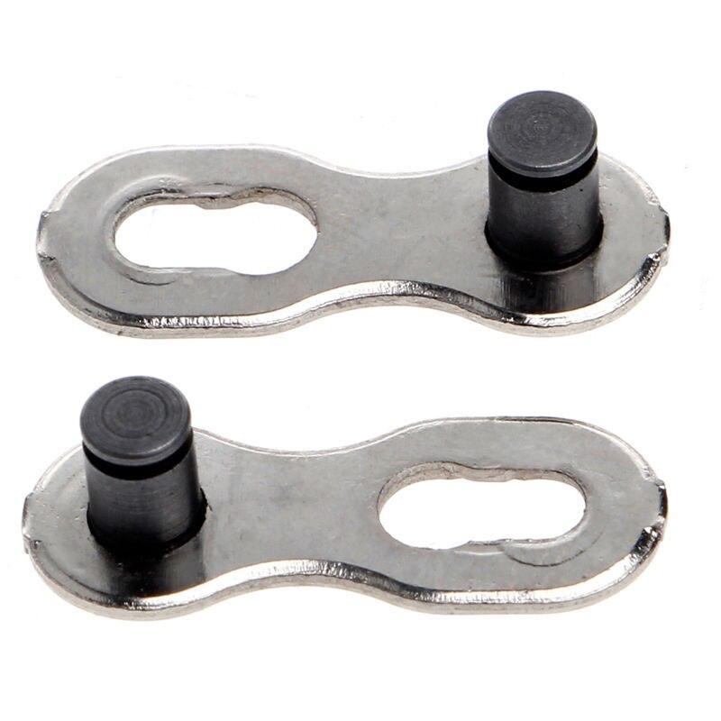WEST BIKING, отсутствующий рычаг, MTB, велосипедная цепь, инструменты, волшебная Пряжка, инструмент для ремонта, инструмент для удаления велосипеда, мастер-звено, плоскогубцы, инструмент для ремонта велосипеда - Цвет: 11 speed Silver