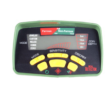 Backlight Screen MD-6350 Underground Metal Detector Host Control