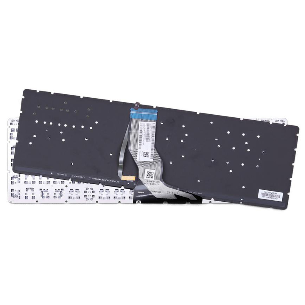Keyboard hp Pavilion 15-BS 15Q-BD 17G-BR 15-CC 15-bs068nd 15-bs070nd 15-bs092nd