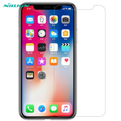 Tempered Glass For iPhone XS Original NILLKIN Amazing H+ / H+PRO Front Screen Protector Tempered Glass Film for iPhone X
