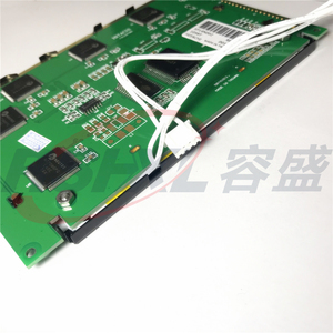 Image 2 - brand new for SP14N002 LCD screen display