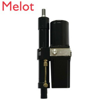 hot sale 24V,48V 12v hydraulic linear actuator for sale