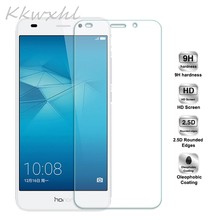 9H de Vidro Temperado para Huawei Honor 5C Nem-L51 Nem L51 L22 5.2