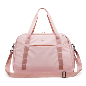 Pink Crossbody Shoulder Handbag Gym Sport Bag Men For Gym Women Fitness Bag Travel Training Bags Yoga Mat Bag Sac De Sport 1