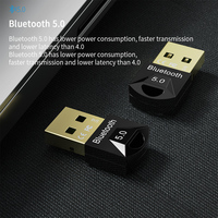 USB Bluetooth 5.0 Adapter Dongle For PC Computer