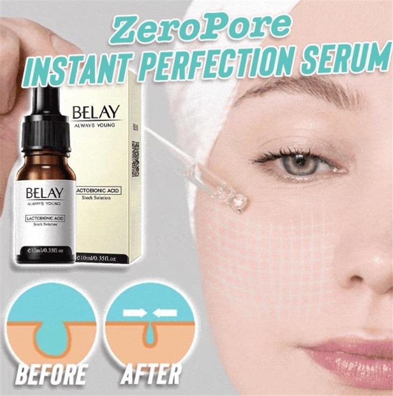 ZeroPore Instant Perfection Serum