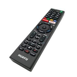 Image 3 - Controle remoto apropriado para sony tv RMF TX300E RMF TX100U RMF TX200U RMF TX300T RMF TX300U RMF TX300B RMF TX300A
