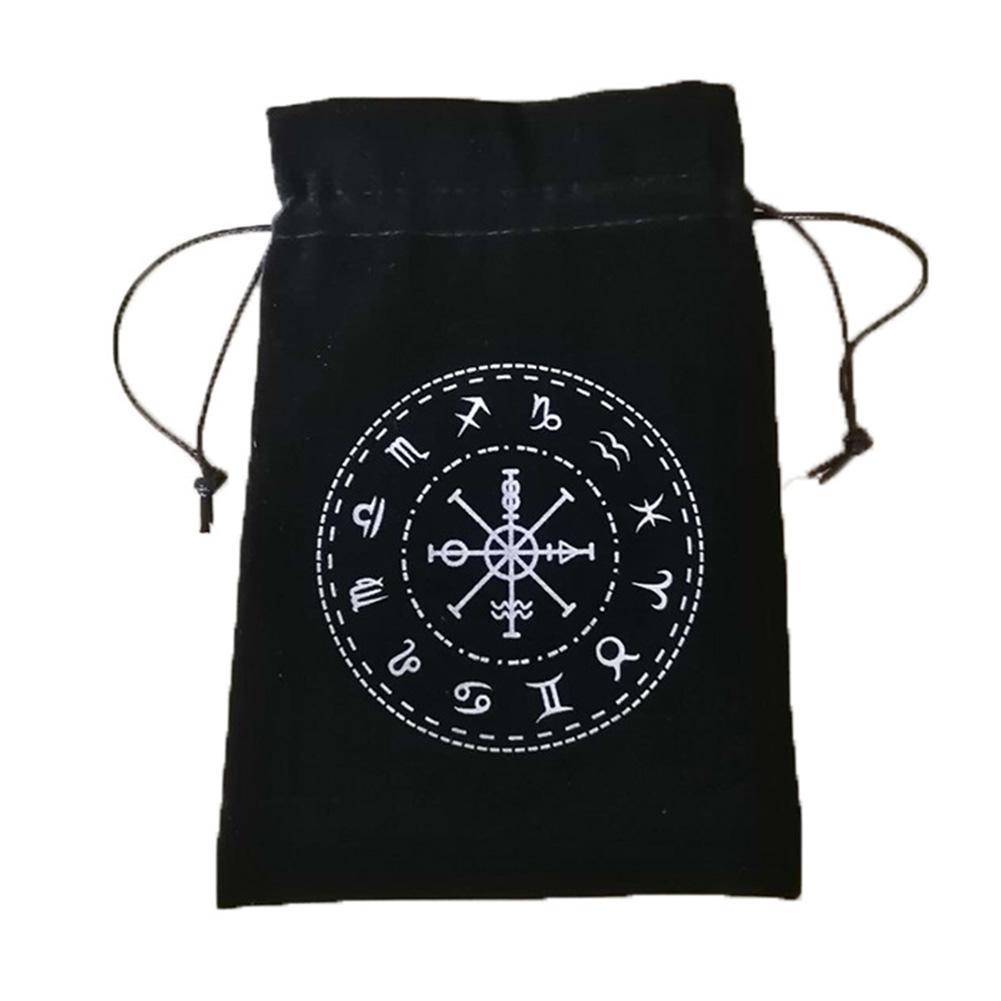 Saquinho de Tarot Constelação