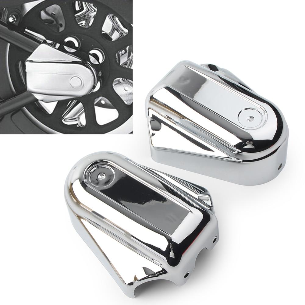 2 шт. мотоциклов бар щит заднее колесо крышки осей маятник Кепки для Harley Softail FLSTC FLSTN изготовленный на заказ 2008-2014 15, 16, 17, 18, 19, 20,