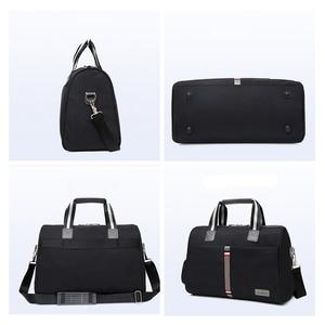 Image 2 - 2020 Waterproof Mens Travel bag Foldable Portable Shoulder Bags Women Fashion Travel Luggage Bag Large Capacity Travel Tote