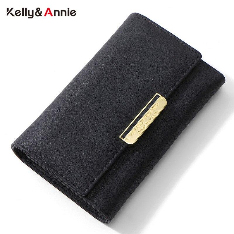 Мягкий кожаный кошелек, много отделений, держатель для карт, женский кошелек, Женский кошелек, высокое качество, женские кошельки, новинка|Кошельки|   | АлиЭкспресс