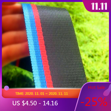 Car Seat Belt M Style Strip Racing Harness Ribbon Auto Safety Webbing Blue Red Wholesale DropShipping For BMW e46 e90 e39