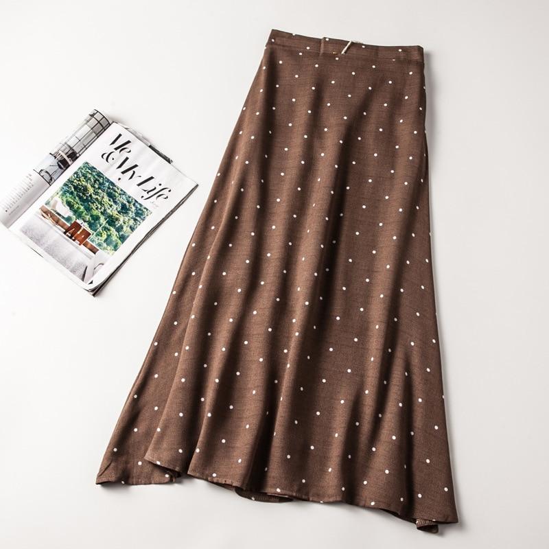 2020 New Fashion Women Skirts Lady Spring Skirts B3523