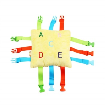 Early childhood educational educational alphabet toys suitable for children and children's educational toys фото