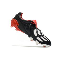 New Release Predator Mania 20+ FG Football Boots Low Ankle Lace-Up Soccer Shoes,Free Shipping