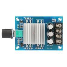 цена на DC12V-24V Motor Speed Controller 30A DC Motor Speed Controller Module Motor Speed Control Switch Regulator