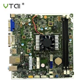 FOR HP FX-A-BM-1 Desktop motherboard 767104-001 DDR3 17*17 motherboard 100% tested intact