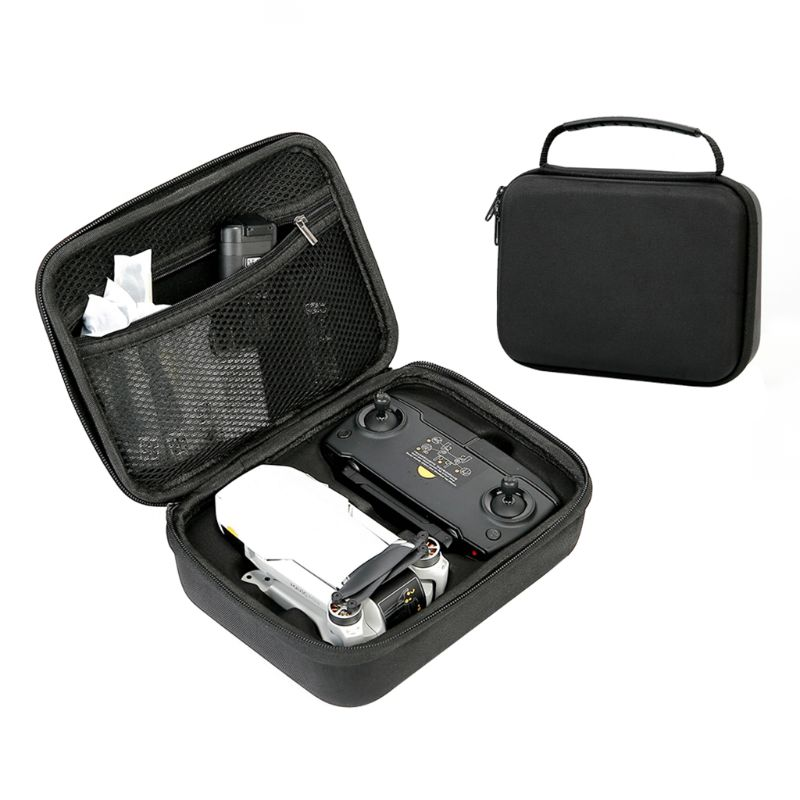 Portable Waterproof Nylon Storage Bag Mini Carrying Case Box For DJI Mavic Mini