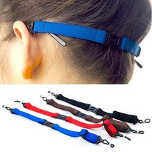 Glasses Rope Sport Elastic Eyeglasses Anti-slip Fixing Cord Rope String Glasses Holder Strap Glasses Accessory Sports Accessory