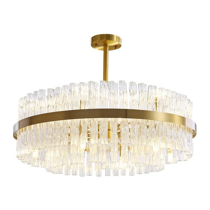Living Room Lamp Hong Kong Style Light