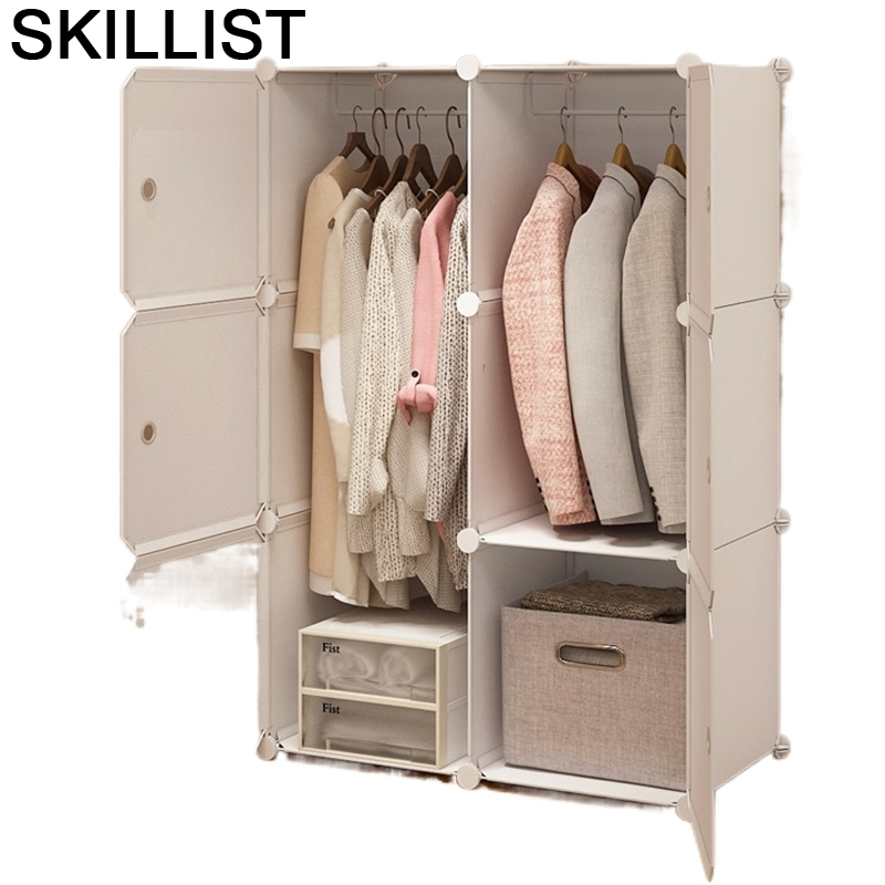 Armoire Dormitorio Moveis Para Casa Meble Rangement Chambre Armadio Storage Bedroom Furniture Closet Cabinet Mueble Wardrobe Wardrobes Aliexpress