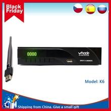 最新DVB T2デジタルは、fta H.265/hevc dvb t h265 hevc dvb t2ホット販売ヨーロッパロシアチェコ共和国ドイツ