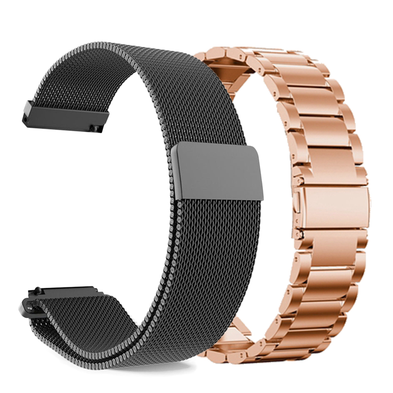 20 22mm Watch Band For Samsung Galaxy Watch 46mm 42mm Active 2 Gear S3 S2 Classi Strap Huawei Watch GT 2 Strap Amazfit Bip 47 42