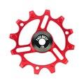Переключатель передач для горного и дорожного велосипеда, 12T/14T, узкий и широкий ролик-джоки для горного велосипеда, 5 мм, 12 Скоростей, для XT NX ...