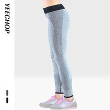 Elastic Gym Leggings For Leggins Sport Women Fitness Adventure Time Bodybuilding Workout Clothing Quick Drying Yoga Pants