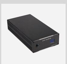 ZEROZONE مصدر طاقة خطي منظم ، 50 واط تيار مستمر ، صوت 50 فولت أمبير ، PSU خطي ، تيار مستمر 5 فولت ، 9 فولت ، 15 فولت ، 19 فولت ، 20 فولت ، 24 فولت ، لمحرك الأقراص الثابتة NAS ، جهاز توجيه MAC PCHiFi
