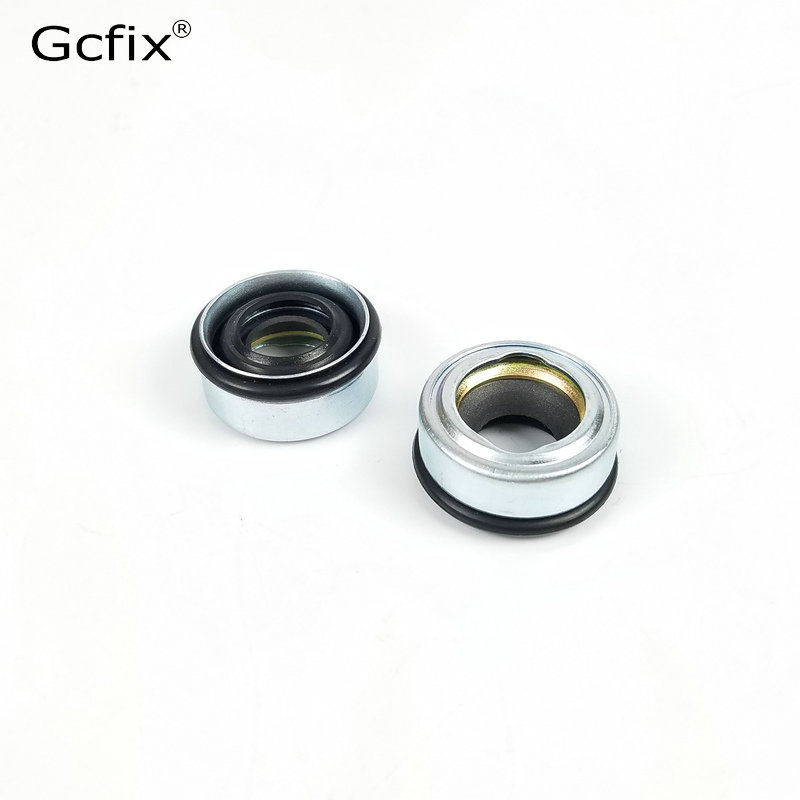 A/C compresor sellado de eje sello de aceite para Sanden SD508 SD709 SD7H15 SD7V16 7SB16C DKS15CH