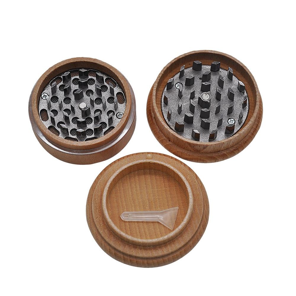 Metal wood grinding machine diameter 63mm grinding machine wood color metal 3 layer grinding machine wood grinder