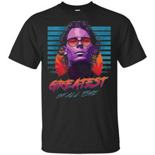 Rafael Nadal Goat Of All Time New T-Shirt Black-Navy For Men-Women Custom Special Print Tee Shirt(China)