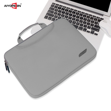 Get more info on the Aiyopeen Laptop Sleeve Case for Huawei Matebook X Pro 13.9 2019, Laptop Bag Cover for Matebook 13 14 Protective Shell Capa