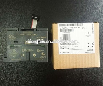 (New Original) 6ES7231-7PB22-0XA0 module new original 1794 ps13 plc flex i o module