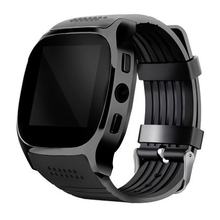 Bluetooth Smart Watch Dial Answer Call message remind Smartw