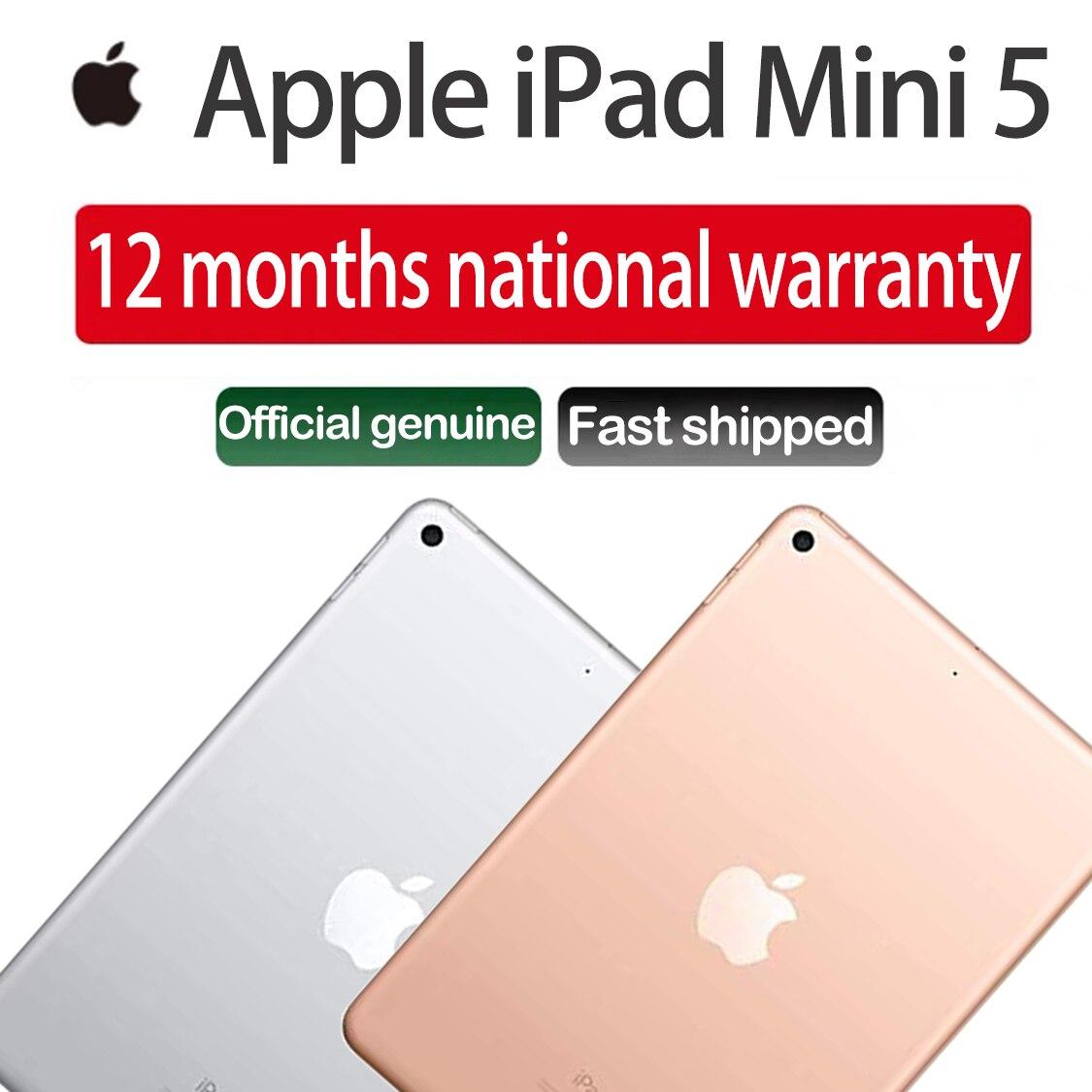 Новинка 2019 оригинальный Apple iPad Mini 5 7,9