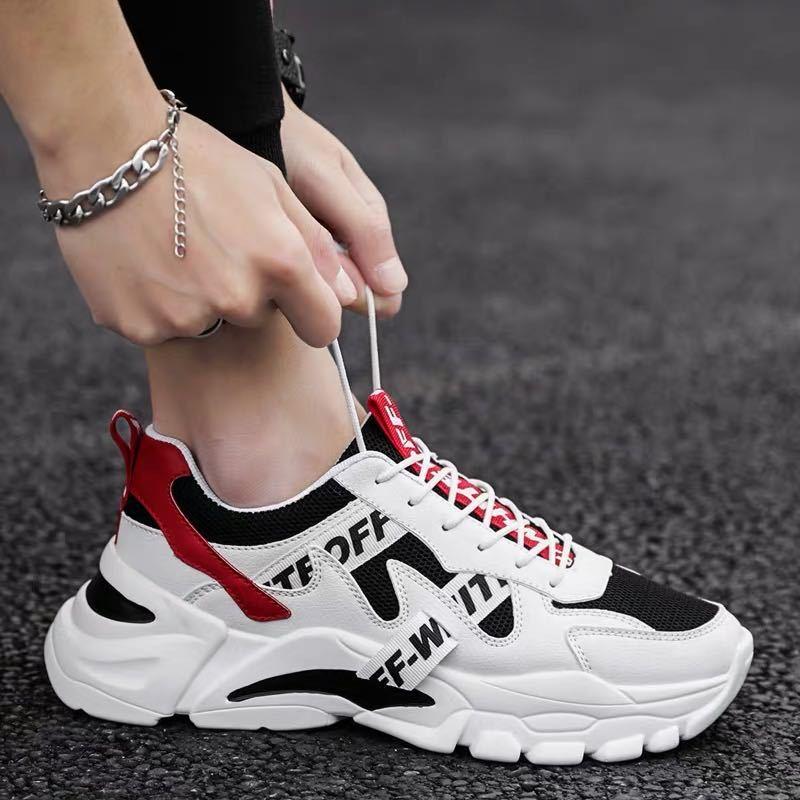 Spring/Autumn men shoes tennis sneakers